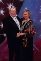 Art Elsner and Carole Miller 2006