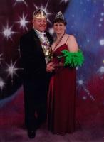 Rick Miller and Fran Elsneer 2007