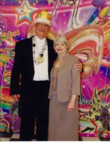 John Drew and Pat Moore 2013