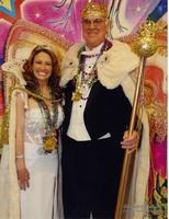 Dan Power and Lisa James 2014